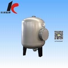 鍋爐熱水壓力罐SGL(W)儲水罐