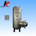 太阳能锅炉RV容积式换热器 2