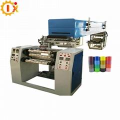 GL-500D High speed taping machine