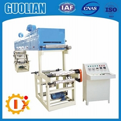 GL-500B High output printed cello tape making machine