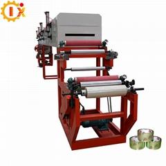 GL--500J Bopp Packing Tape Coating Machinery To Make Adhesive Tape