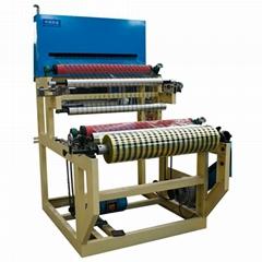 GL-1000J Bopp adhesive tape printing coating machine