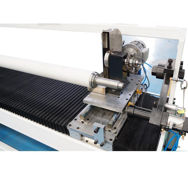 GL-701Ptape cutter machine masking paper tape making machine  2