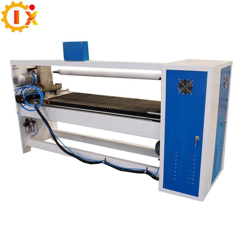 GL-701Ptape cutter machine masking paper tape making machine  5