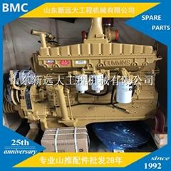 中聯黃工發動機總成NT855-C360S10