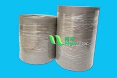 不鏽鋼網分切焊接