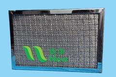 絲網板式油霧淨化器