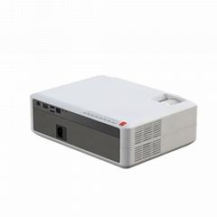锐影M19智能语音家用投影机 高亮升级版