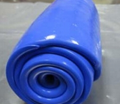 Fluorosilicone Rubber Compounds
