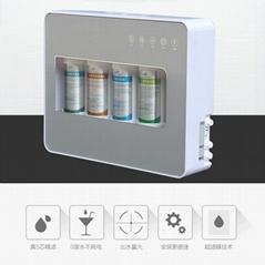 Energy Water Dispenser