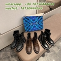 New Louis Vuitton boots LV ankle boots LV short boots LV thigh Kinky Boots