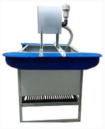 氣提式改水增氧機 1
