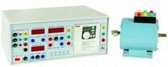 三相永磁同步電機實驗裝置