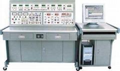 現代電工電子技術實驗裝置