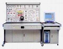聯網型電工電子電力拖動實驗裝置
