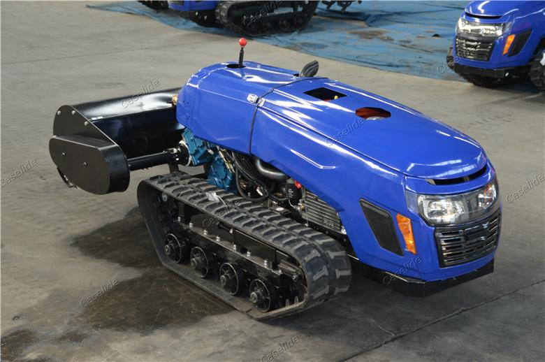 remote control lawn mower and robot lawn mower 5