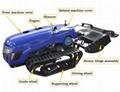 Farm Multi function diesel micro
