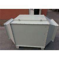 實驗室活性炭吸附箱pp材質吸附箱廢棄處理系統