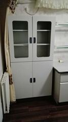 全钢药品柜样品柜试剂柜仪器柜器皿柜