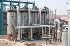焦炉煤气净化装置