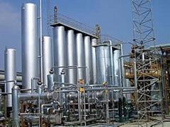 甲醇裂解制氫技術及成套裝置