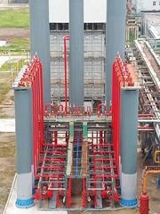 副產氫氣提純制高純氫技術及成套裝置