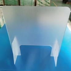 Clear AcrylicPlastic Sheet