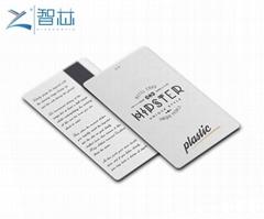 RFID Card 13.56Mhz Hotel Ving Card Ultralight EV1