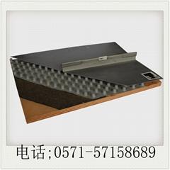 鈦鋅板廠家金屬屋面板法鋅矮立邊YX25-430