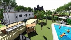 房车营地规划设计