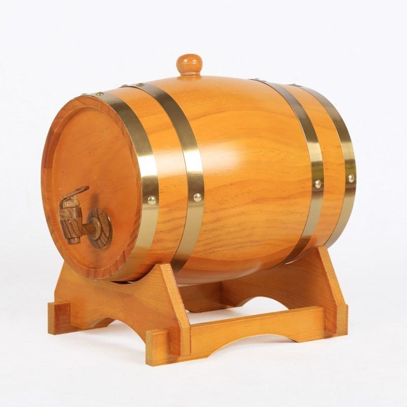 茶叶木盒现货茶饼盒定制木质茶叶包装盒 1