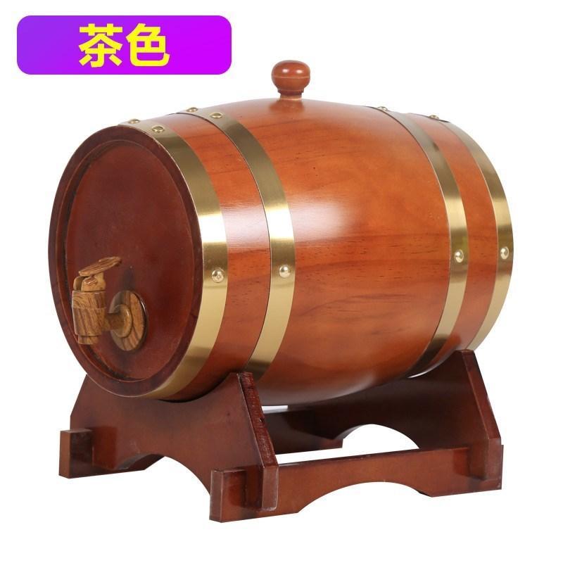 厂家定制木质包装盒胡桃木盒竹木盒收纳盒 1