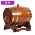 厂家定制木质包装盒胡桃木盒竹木