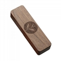 中式食盒定制手提木盒实木多层收纳盒 4