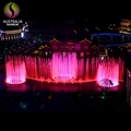 Hot Sale New Outdoor Musical Dancing Garden Water Fountain for Decoration 2