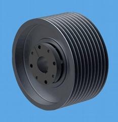US (ANSI) Standard Pulleys