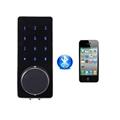 手機APP可遠程發送密碼智能藍