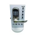 智能APP藍牙密碼鎖 酒店民宿智能電子藍牙TTlock室內木門鎖 6