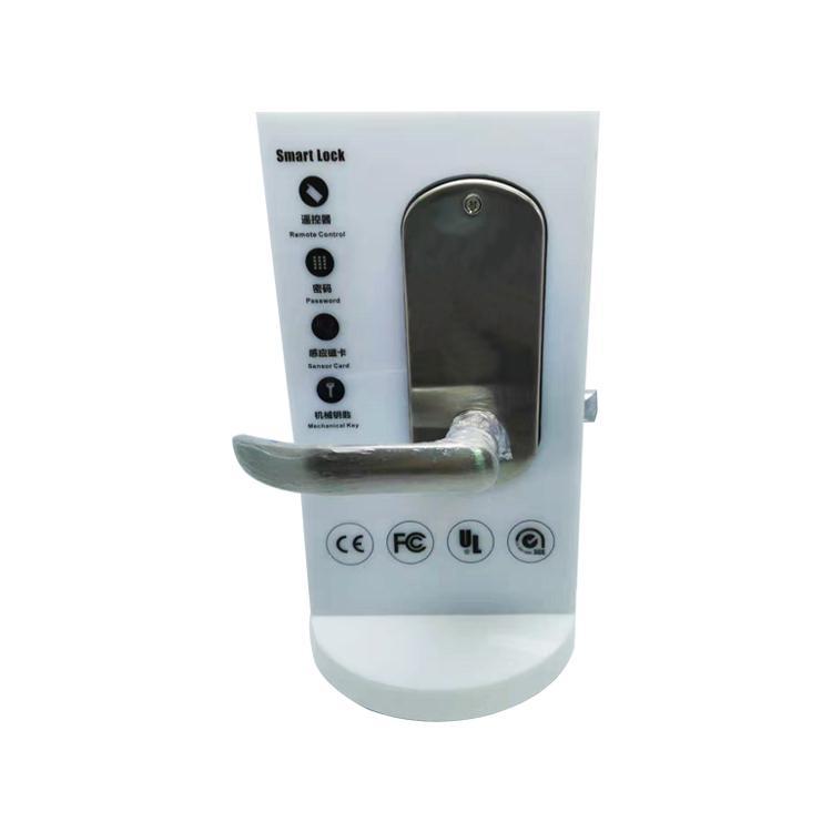 智能APP藍牙密碼鎖 酒店民宿智能電子藍牙TTlock室內木門鎖 7