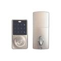 WS-815B家居室內門鎖 現代簡約電子觸摸屏密碼鎖 9