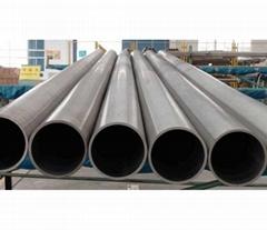 Grade2 Titanium Pipe ASTM B861