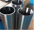 GR5 Titanium Tube ASTM B338