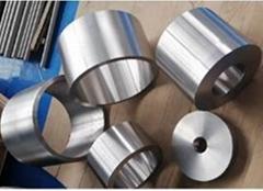 Titanium Billet – ASTM B381