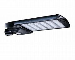 UL AND DLC LISTED 200W Modular Design LED Bridge Light FACTORY