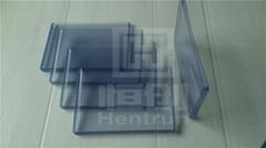 防靜電加厚型硬膠套防靜電卡套內存加厚可定製