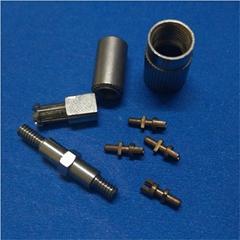 CNC precision CNC lathe processing non-standard hardware parts metal mechanical