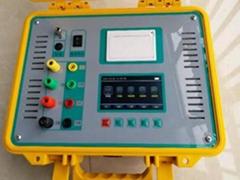 ETS9613三通道直流电阻测试仪