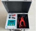 ETS9610C手持式直流电阻测试仪10A    1