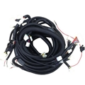 Custom Automotive Wire and Cable