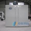 羌活烘乾機自動化網帶流水線作業